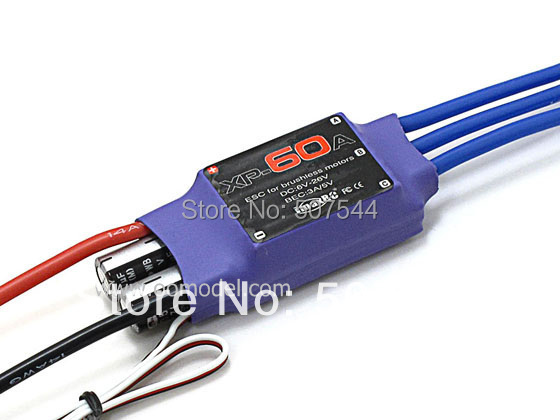 imax 60a esc for aircraft and helicopter 441040 Free Shipping with Tracking<br><br>Aliexpress