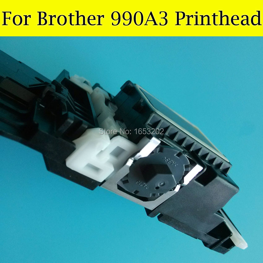 65% OFF BY DHL High Quality Printer Head 990A3 Printhead For Brother 990A3 Print Head<br>