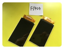 Novaphopat For Fly FS404 LCD Display Screen Replacement Parts NOT Sensor Panel ; With Tracking Number(China)