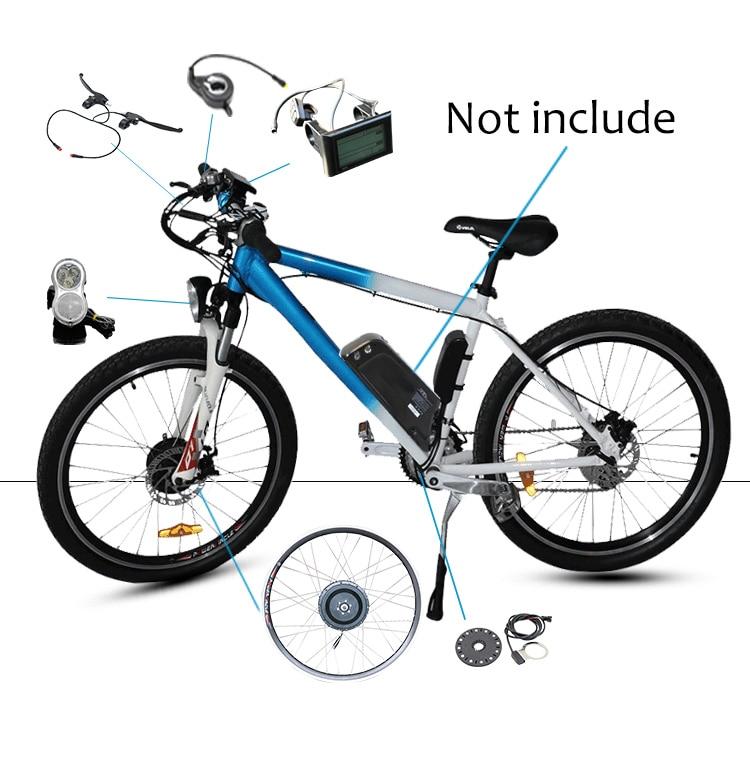 electric bike conversion kit  (1)