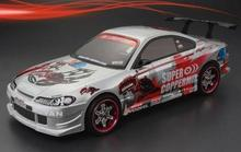 1/10 rc Drift Body Car Decals Stickers set Nnissan GTR R35 S15 SP Yokomo Touring Tamiya HPI Kyosho HSP Redcat FS(China)