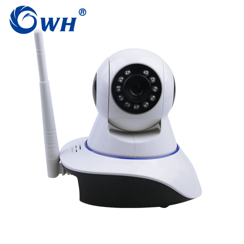 IPCZ06 IP Camera Wireless 720P 960P 1080P IP Security Camera WiFi IP Security Camera Baby Monitor Security Camera Easy Connect<br>