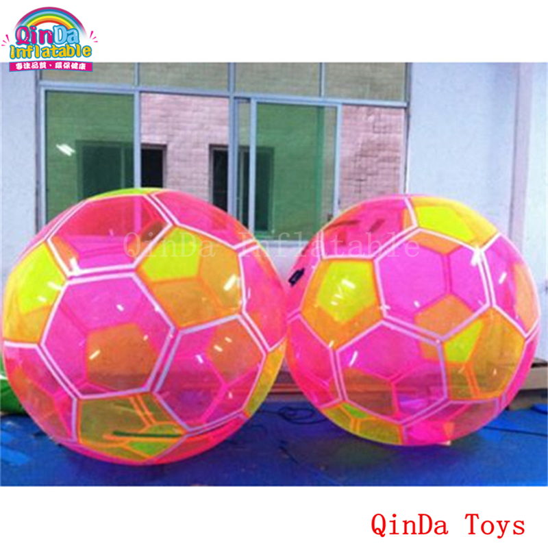 inflatable water walking ball44