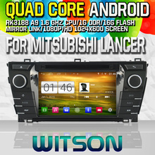 WITSON S160 CAR DVD for TOYOTA COROLLA 2014 NAVIGATION Quad Core Android 4.4+CAPACITIVE 1024X600 HD+16G Flash+PIP+WIFI/DVR/3G(China)
