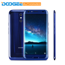 "New DOOGEE BL5000 4GB+64GB Octa Core Dual 13.0MP Cameras 5.5"" MTK6750T Android 7.0 5050mAh 12V/2A Quick Charge FHD Smartphone(China)"