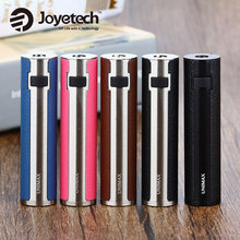100% Original Joyetech UNIMAX 22 Battery 2200mAh fire 0.15-3.5ohm Coil Long Lasting Battery Life