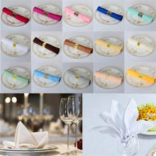 Superior And Luxury Hotel Quality Napkins Best For Use Both In Business Or Home Settings Banquet Table Napkins