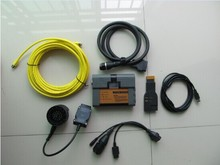 For bmw car and motorcycle diagnostic tool for bmw icom a2 b c d without software 4in1 best quality(China)