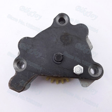 YX160 Oil Pump for YX 160cc Engine Pit Dirt Bike Stomp Orion Thumpstar SDG Atomic SSR Minicross Motocross