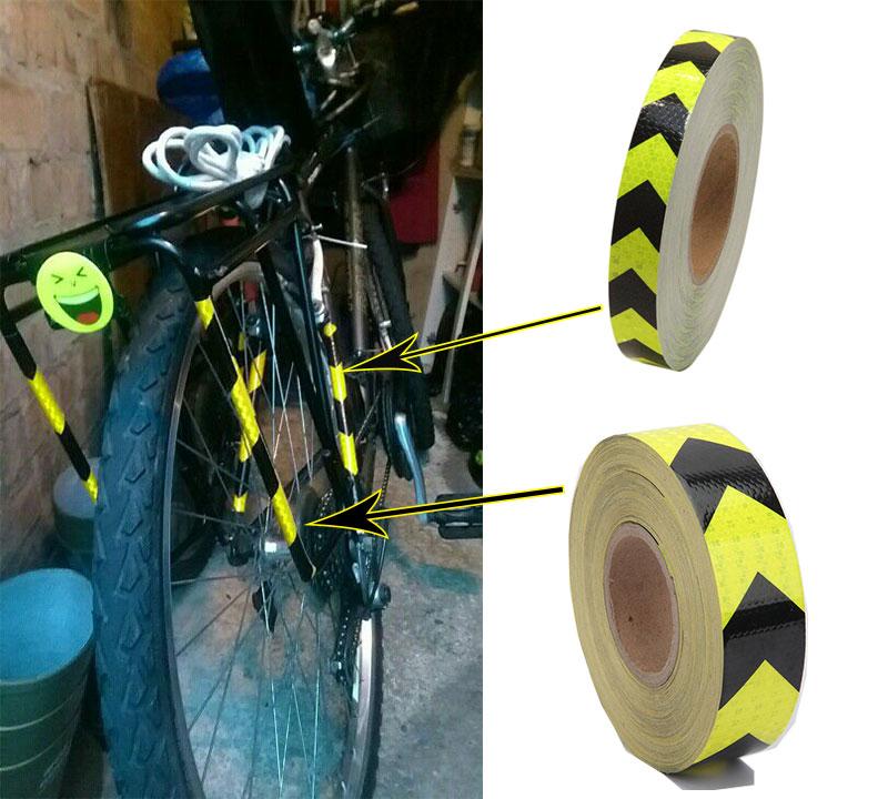 arrow-tape-in-bike
