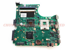 NEW 538409-001 For HP Compaq 510 610 laptop motherboard CQ510 CQ610 965GM mainboard 100% Tested 90 Days Warranty