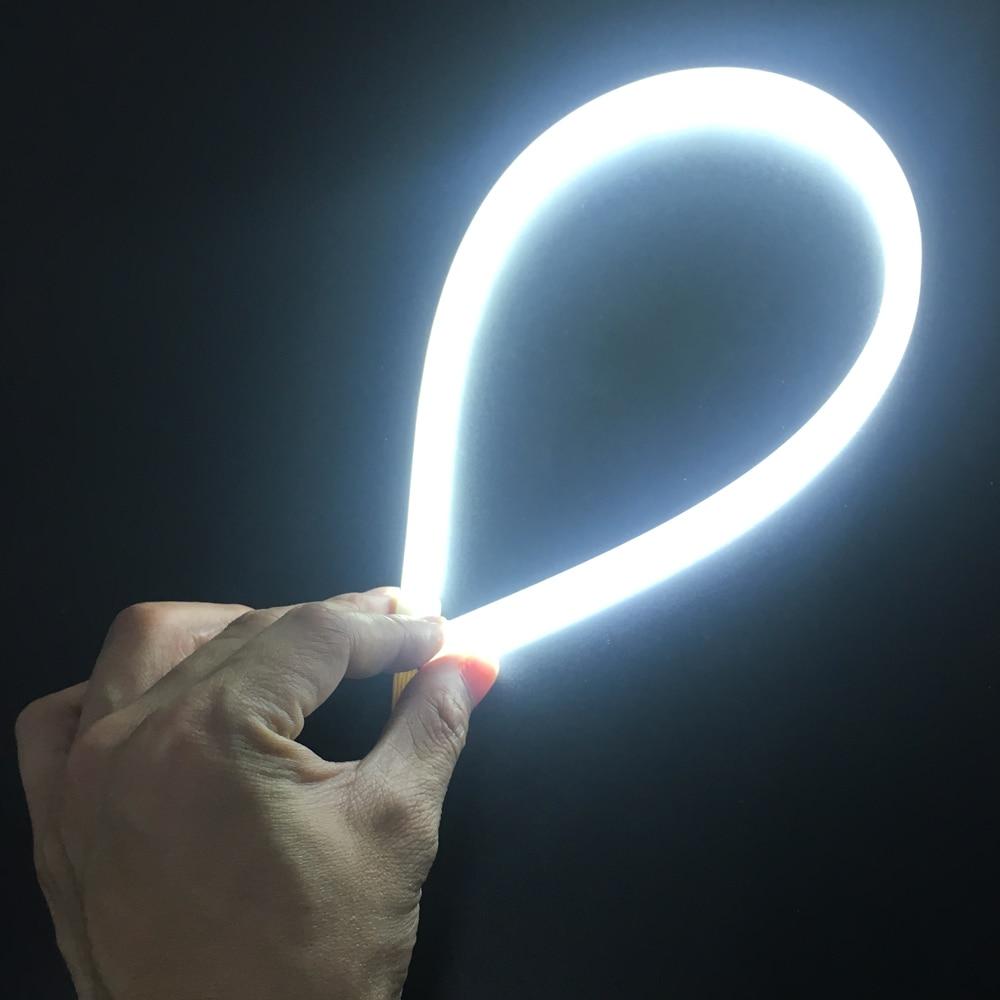 led strip light 12v for bmw audi amg 8