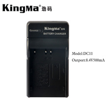 Brand new original Charger K50 K-30 K-R KR K-2 K-2 D-LI109 K-01/DA40XS for Pentax digital camera charger Free Shipping