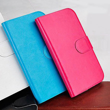 cunzhi New Styles PU Leather Cover Flip Case For Blackview P2 Lite Original Cell Phone Holster + Tracking Number(China)