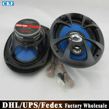 DHL/Fedex/UPS 10PCS/5Pair Coaxial Car Speaker Car Audio Stereo Speaker 6X9 inch LB-PP2692T(China)