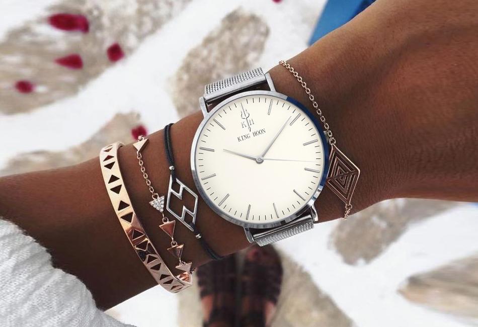 silver white 4