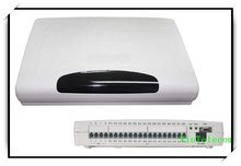 China office PBX system factory supply CP416 PABX - 4Lines x 16 telephone extensions