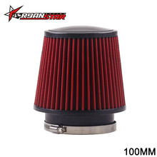 RYANSTAR - Performance 100MM Air Filter and 160mm Height Cold Air Intake Air Filter N-AF001-100(China)