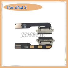 NEW Dock Connector Charger Charging Port Flex Cable Ribbon For iPad 2 3 4 5 6 2Gen Replacement Part Free shipping