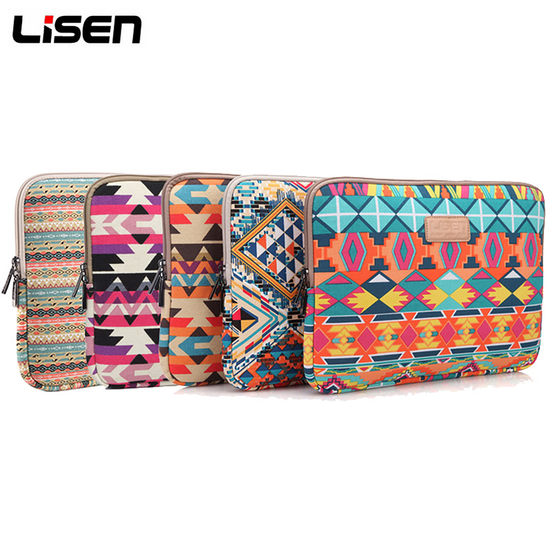 Portable Ultrabook Soft Sleeve Laptop Bag Notebook...