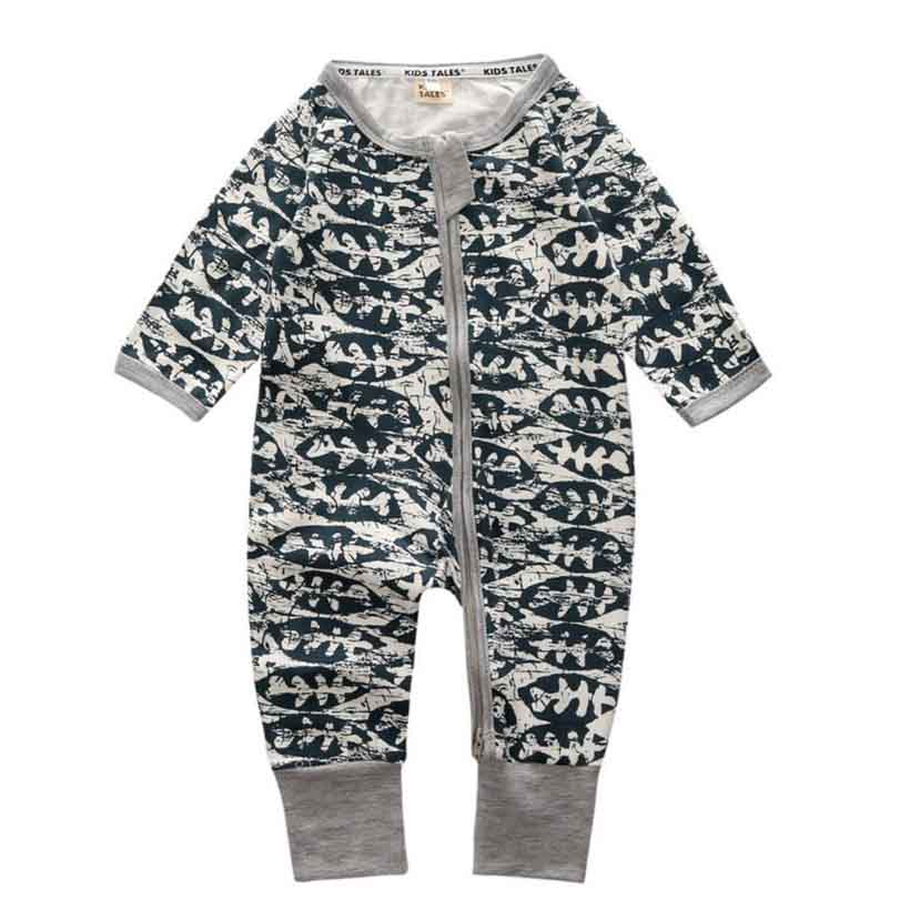 Baby Boy Clothing Infant Clothes Jumpsuits 0-24M newborn bebes Baby boy girls clothes winter Fleece Baby Rompers Cute Cartoon<br><br>Aliexpress