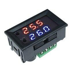 Светодиодный цифровой термостат