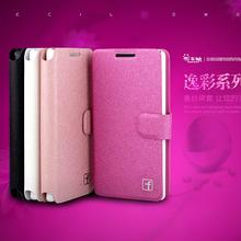 For HUAWEI Ascend Y635 Case Luxury Leather Cell Phone Cover Book Style Stand Case For HUAWEI Ascend Y635 With Card Holder(China)
