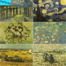 Claude Monet Oil painting France impressionism Home Furnishing decoration Kraft Poster Drawing core Wall stickers(China)