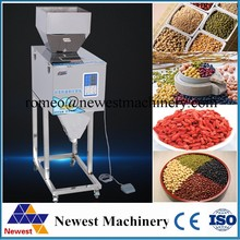 Automatic tea bagging machine sachet packaging machine, film sealing machine, weighing sealer packing for dry seeds, herbal(China)