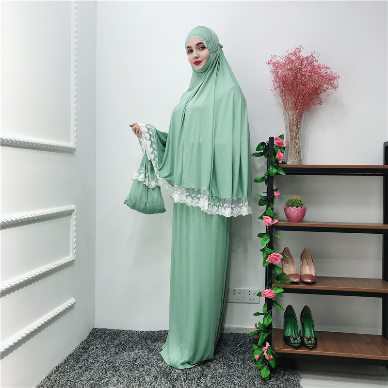 Платья Для Покрытых Мусульманок