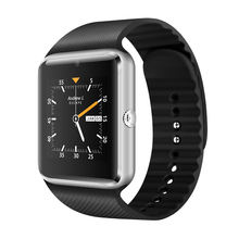 GT08 Plus 3G Wifi Bluetooth Waterproof Intelligent Watch Support SIM Card APP Download 512MB+4GB For Android IOS