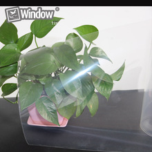 Auto/building security window tints solar window film 0.5x2m 2mil thickness