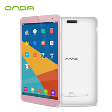 "Original Onda V80 SE Android 5.1 Tablet PC 8"" IPS 1920*1200 Intel Z3735F Quad Core WiFi Bluetooth Camera 2GB RAM 32GB ROM"