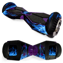 Hot Protective Vinyl Skin Decal for 6.5 Inches 2 Wheel Self Balancing Electric Scooter Hoverboard Mini Hover Wrap Cover Sticker