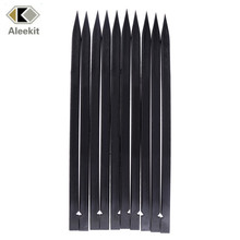 Buy 10pcs/set Plastic Spudger Black Stick Mobile Phone Mobile Phone Repair Tools Kit iP Pad Cell Phone Hand Tools for $1.50 in AliExpress store