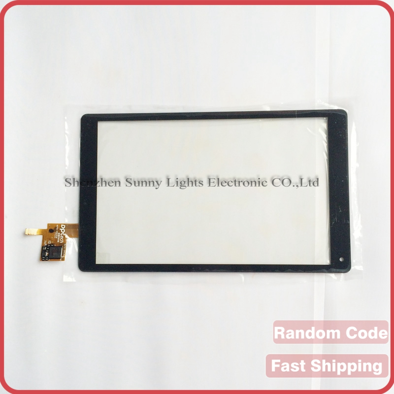 Free shipping 1pcs/lot Original New 7inch digitizer 80701-0A5393B Touch Screen Touch Panel<br>