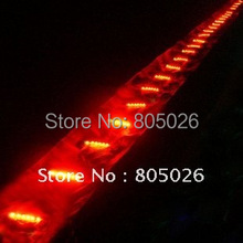 free shipping high quality led kite tails10m led tails 60p lamp with the charger can hang in kite weifang kite factory wholesale(China)
