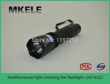 JW7622 China Supplier Cheap price Newest Model 3W led explosion-proof light for emergency searching(China)