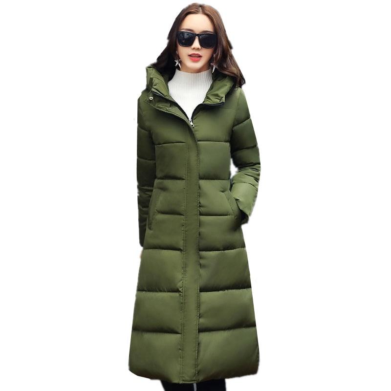 Wadded Cotton Jacket Women New Winter Coat Female Fashion Warm Parkas Hooded Womens Jacket Casual Coat RE0094Îäåæäà è àêñåññóàðû<br><br>