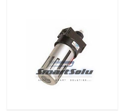 BL-3000 Adjustable Pressure Air Pneumatic Lubricator BL3000 PT3/8 Ports Air Unit Lubricator Metal, Plastic Body<br>
