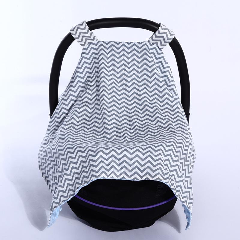 stroller basket cover  (5)