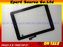 A+ 8inch KCD-K0512 F0425 X XDY1319 SG5374-FPC-V2 Tablet PC touch screen glass panel replacemen(China)