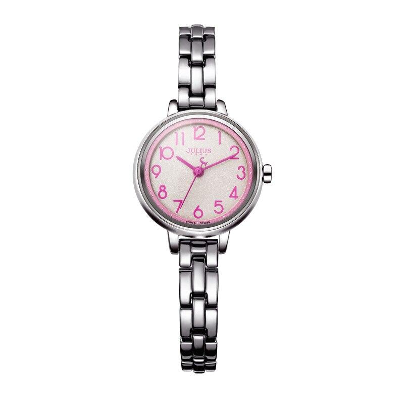 Watches Women Wrist Brand Hodinky Zegarek Damski Valentine Gifts Rose Gold Watch Woman Uhr Horloges Kadin Saat Fashion JA-879<br>