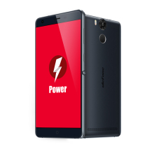 Hot! Ulefone Power RAM 3GB ROM 16GB mobile phone Octa Core 5.5 inch Fingerprint Smart phone 6050mAh 4G 1080P FHD cell phone