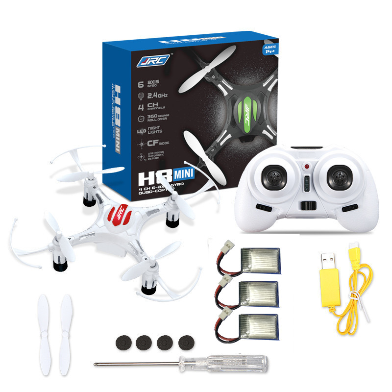 MIni Drone JJRC H8 mini Headless Mode 6-Axis Gyro 2.4GHz drones quadcopter Remote Control Toys Nano Copters VS jjrc H20 CX10W<br><br>Aliexpress