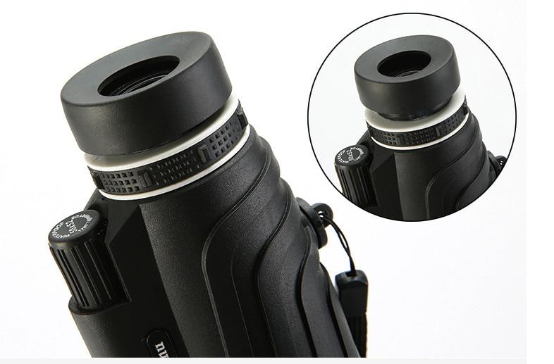 Turn a smartphone into a telescope test iphone plus x
