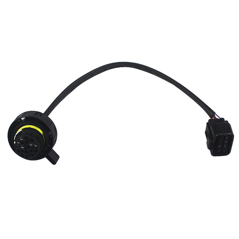 Gearbox Plug 03