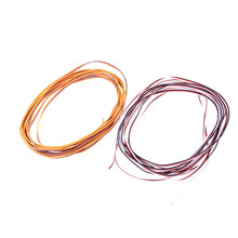 Extension Servo Cable Wire Extended Wiring 30 Cores Cord Lead For RC Helicopter Drone Cars Diy Accessories 10M 26AWG(China)