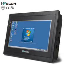 7 inch wince thin client LEVI-700EL for office automation