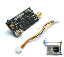 Light L250 5.8G 250mW VTX FPV Transmitter With Connecting Cable For GoPro 3